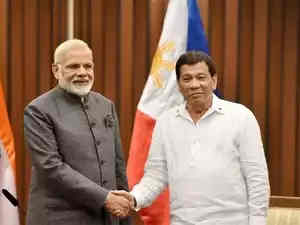 India Seeks to Widen Indo-Pacific Partnership with Philippines Amid China's Aggression