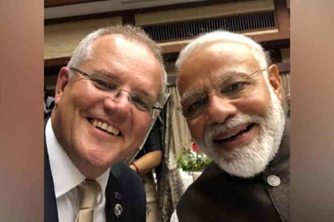 India – Australia Virtual Leaders Summit: Defence, Indo-Pacific and Trade will be the Focus of Talks
