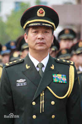 Ambitious General Threatens to Derail Regional Balance in Asia