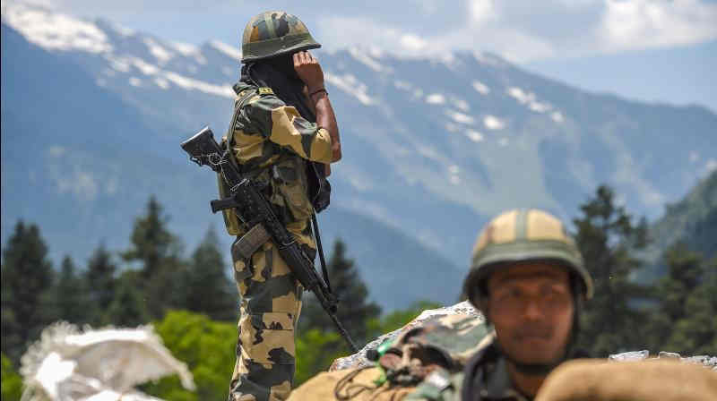 Indian Soldiers in LAC Given Full Freedom to Hit Back at Chinese Aggression