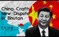 China Crafts New Dispute in Bhutan Wildlife Sanctuary Bordering India