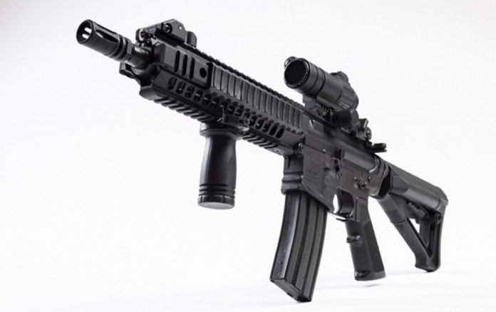Indian Army could get Carbines from UAE soon, deal in final stages of confirmation.