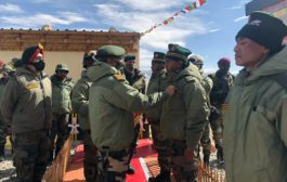 Indian Army Alive to Chinese Plans; Taking Counter Measures