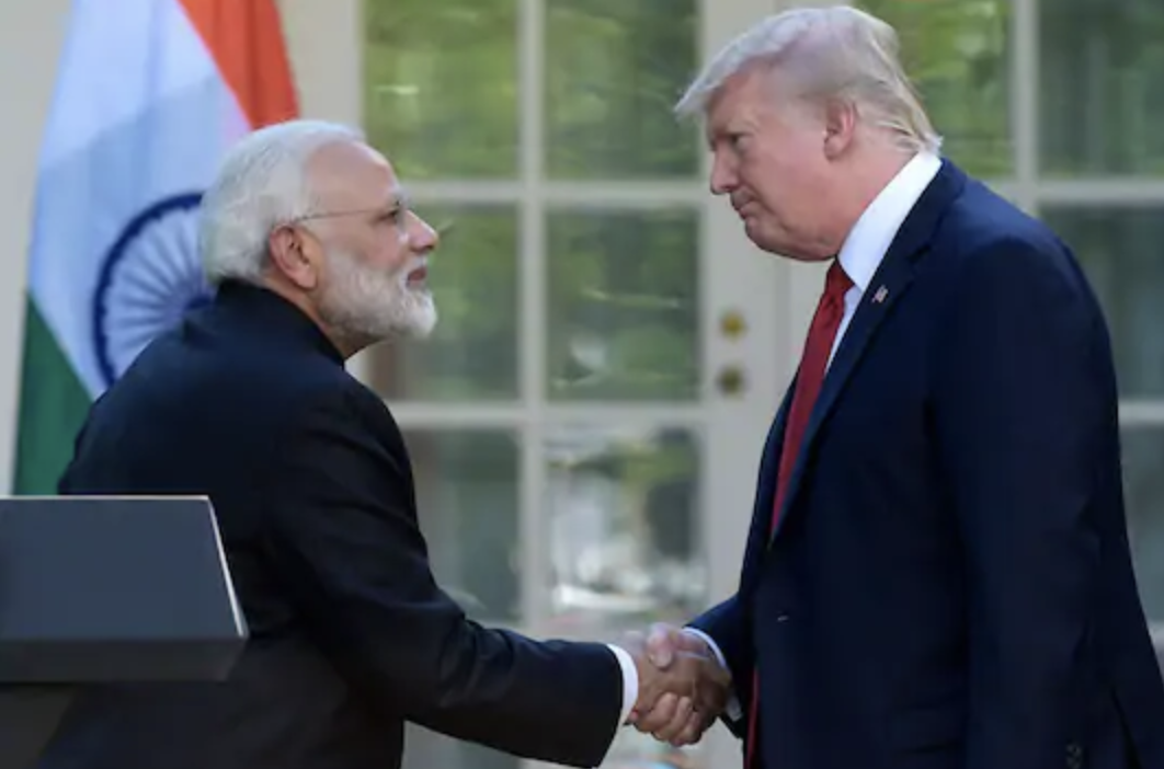 Arm Twisting by US, China's Tightening Noose: India Must Place Strategic Interests Above Ideological Ones