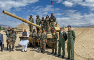 Army: How Red Tape Delayed the Procurement of Lightweight Tanks Until After Ladakh Faceoff