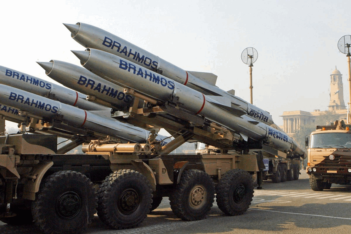 Four Years After Modi's 'Act East' Promise, India No Closer to Selling BrahMos to Vietnam