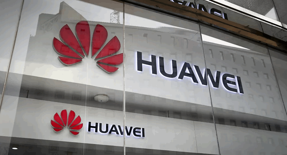 India's IT Ministry Excludes Huawei From 5G Rollout Plans, Source Says
