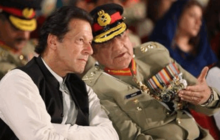 Why Pakistan is keeping Mum About India-China LAC Conflict