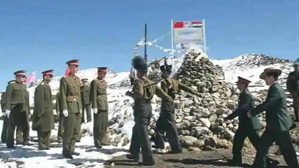 India Outguns China at LAC, Better Trained Army, Lethal IAF Fighters in Dominating Position