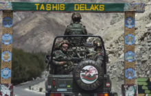 Indian Army to Get Special Winter-Grade Diesel in Ladakh