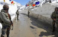 Indian Army to Buy Special Extreme Cold Weather Tents for Troops on LAC