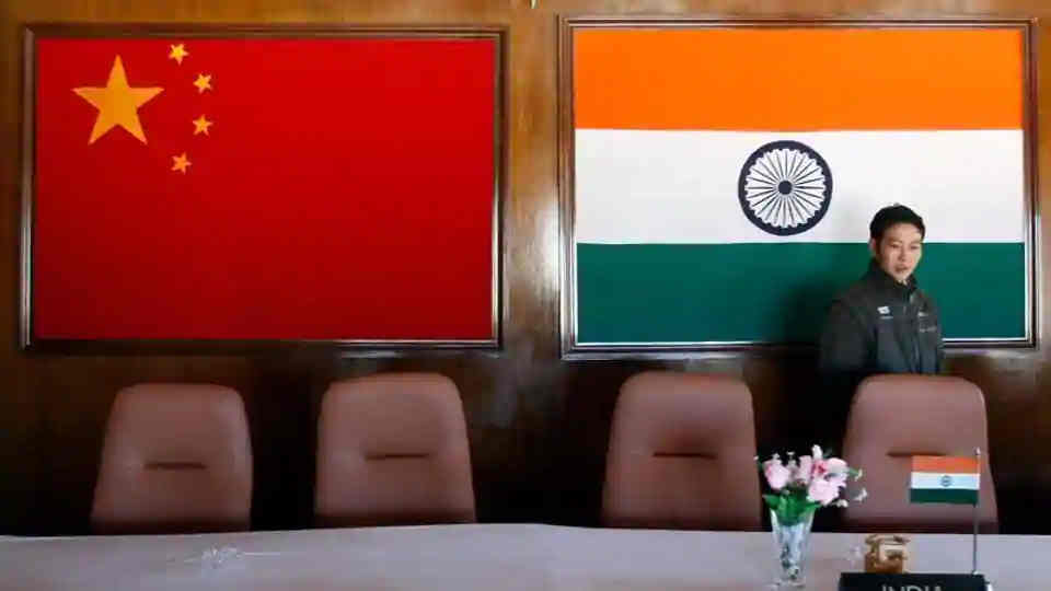 India, China Likely to Hold Fifth Round of Corps Commander-Level Talks Next Week