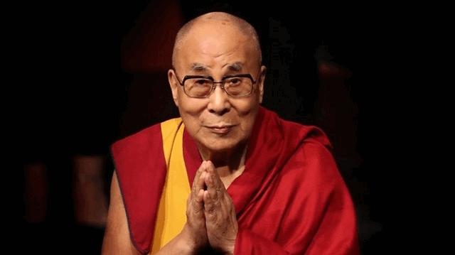 'Dalai Lama is Welcome to Visit Taiwan'