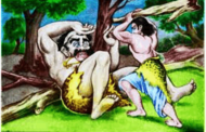 Bakasura: Chinese Communist Party's Equivalent in Indian Mythology