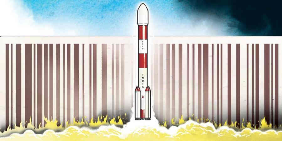 Why in-Space Will Be More Challenging Than Chandrayaan-2