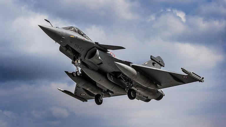 Why Rafale Jets Outfitted With 'Hammer Missiles' can be a Game Changer in Ladakh?