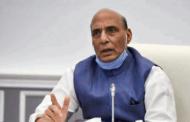 Rajnath Singh Inaugurates Six Bridges in J&K