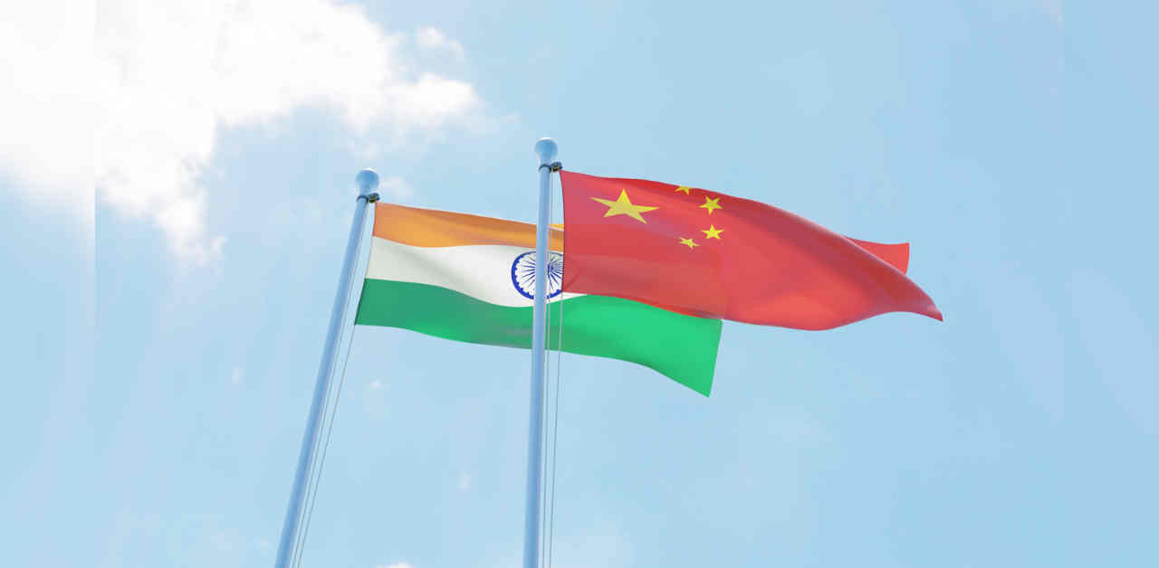 Beijing Warns New Delhi Against Economic Offensives, Review of 'One China' Policy