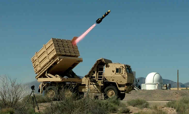 IAF Indicates It does not Want US Made NASAMS-II Missile System, Prefers Made In India BMD Set Up