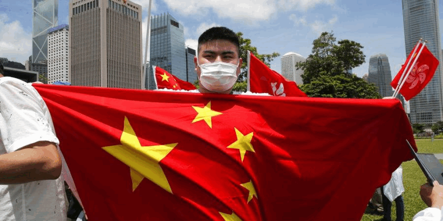 Apps Axe Hits Mark, be Prepared for China's Response