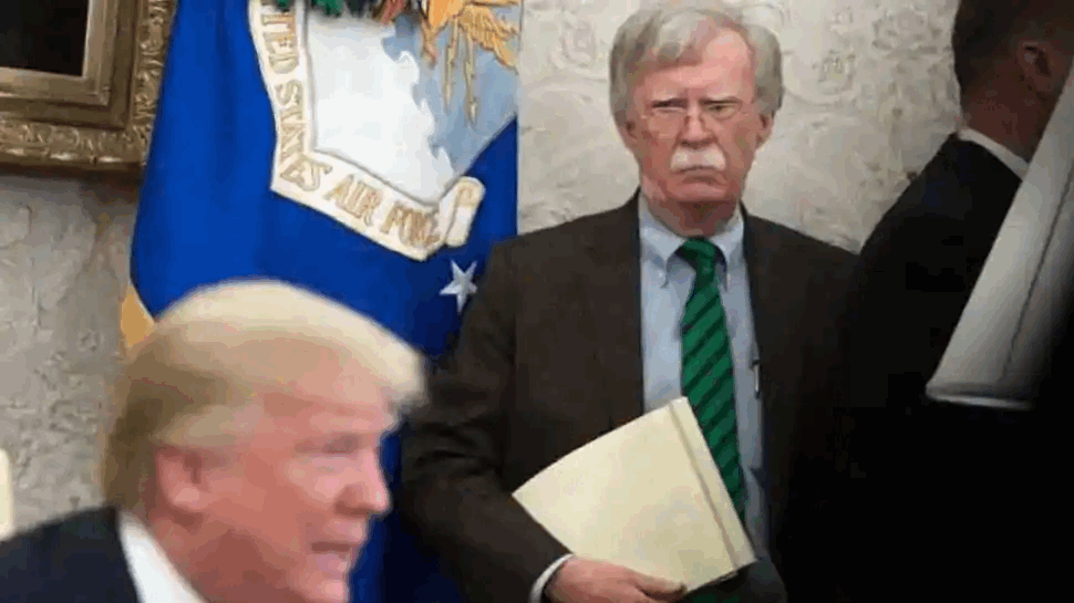 Donald Trump May not Back India in Case of Conflict with China: Former US NSA John Bolton