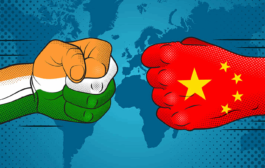 India's China Strategy Requires a Shift: Time to Tame the Dragon