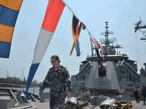 Australia to Invest 270 Billion Dollars to Boost Defence Capabilities Amid China's Threat in Indo-Pacific