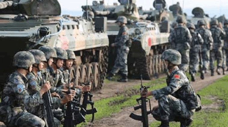 Chinese Order of Battle in Aksai Chin: What are We Up Against?