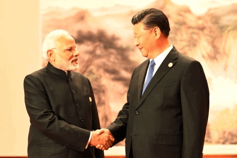 With Message for China, India Appoints Key Diplomat as Its New Envoy to Taiwan
