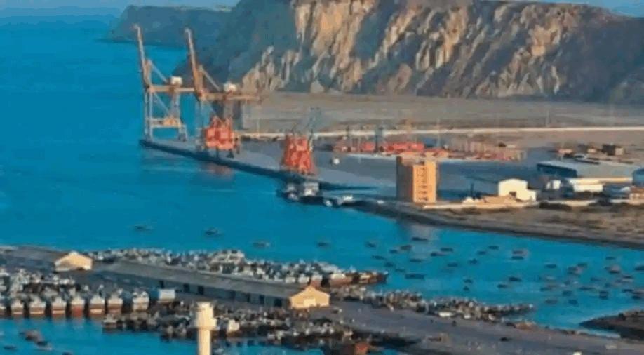 As China Eyes Multi-Billion Dollar Iran Deal, India's Chabahar Port May Lose Relevance