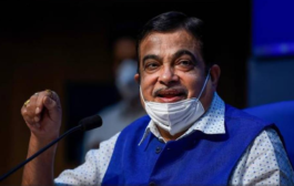 India to Ban Chinese Companies From Highway Projects, Says Gadkari