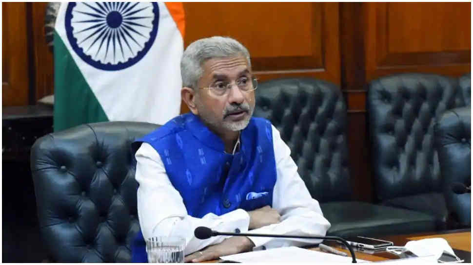 United States Needs to Learn to Work in Multipolar World: External Affairs Minister S Jaishankar