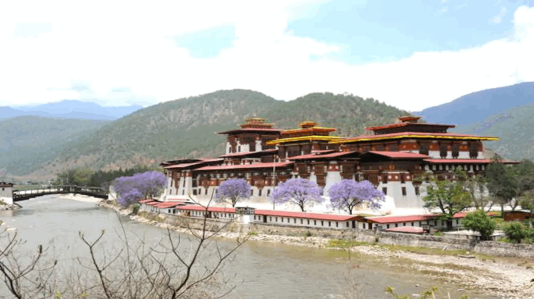 India Proposes to Build Road via Bhutanese Territory Claimed by China