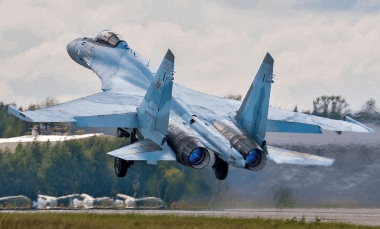 Why is India Purchasing Outdated Russian Aircraft Instead of Western Ones to Fight China?
