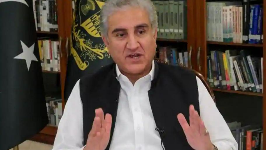 Pakistan foreign minister Shah Mehmood Qureshi likely to lose post