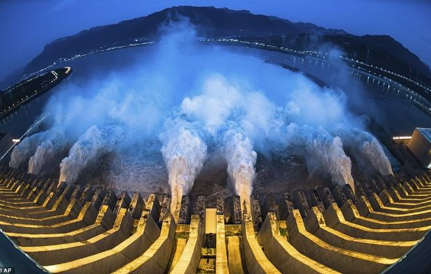 Chinese Dams: Monuments of Human and Environmental Catastrophe