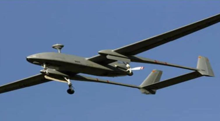 Indian Navy to upgrade existing UAVs, purchase 10 new drones to monitor Chinese movement