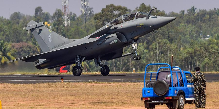 India preparing country-wise profiles of defence products for exports