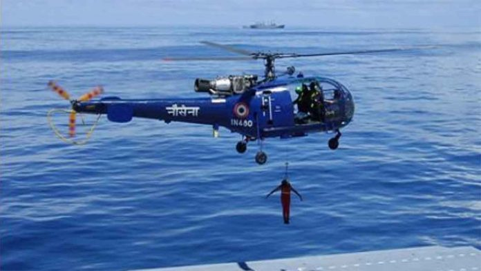 HAL helicopter not for us — Indian Navy doesn't want PSU to be part of $3 bn chopper deal