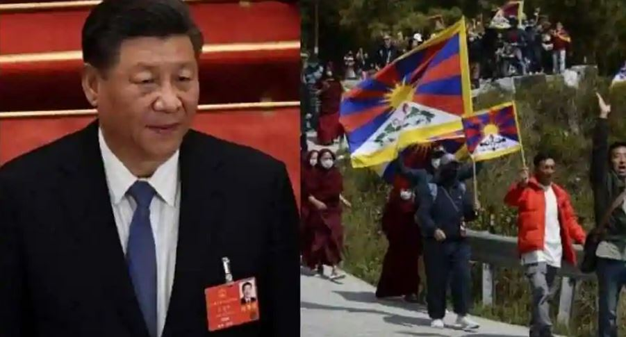 China must build an 'impregnable fortress' to maintain stability in Tibet: Xi to party leaders