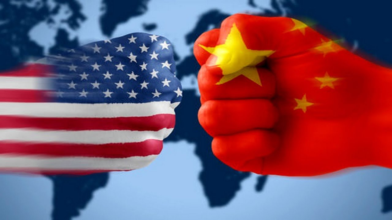 America's Conflict with China is Ideological and So Much More
