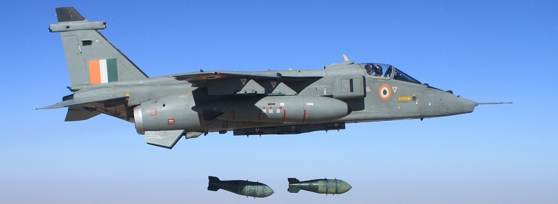 """Centrality of Indian Air Power via a """"Central Command"""""""