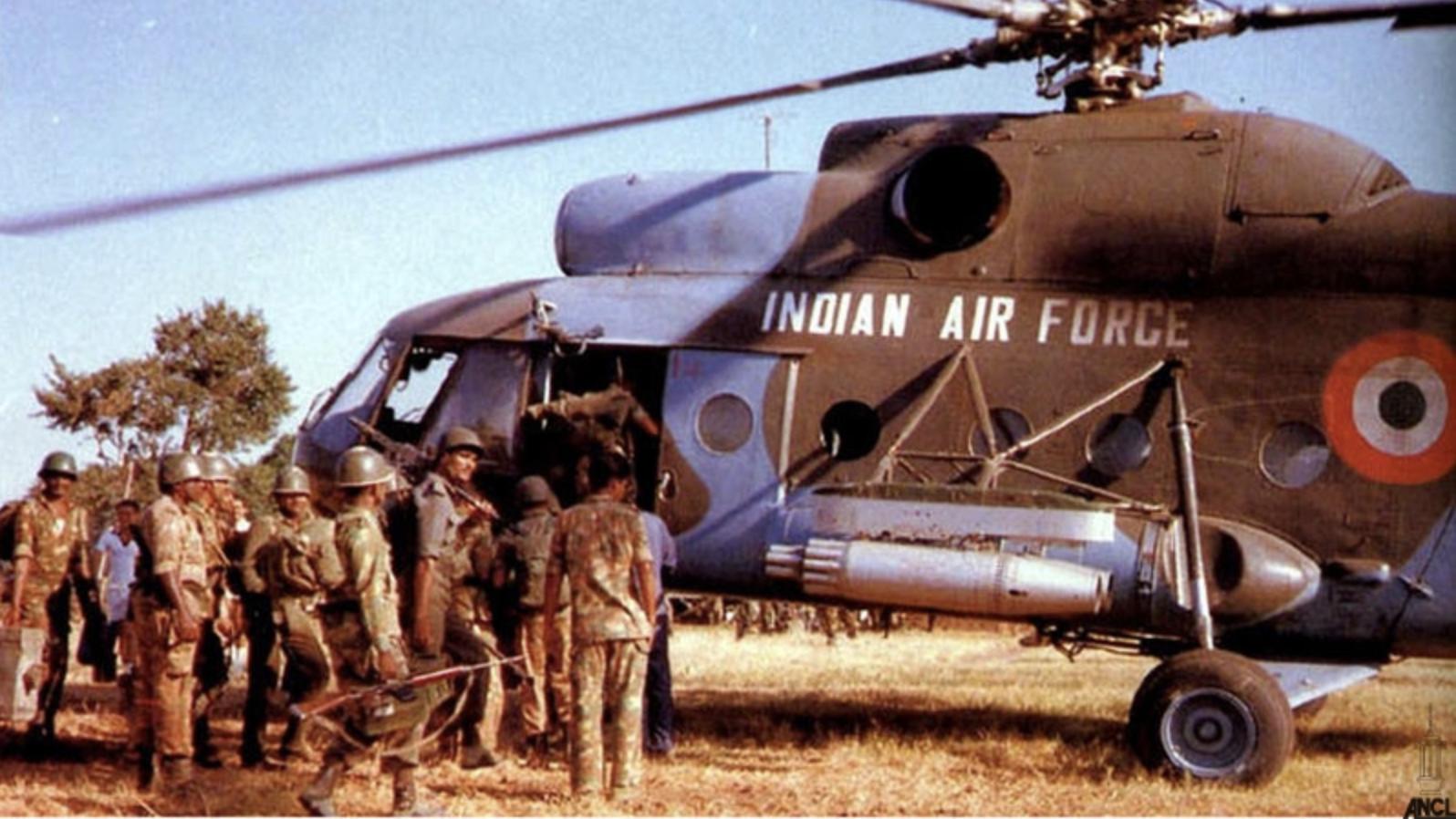 Part 3: Lessons IPKF Debacle Sri Lanka-A Foray without Hope