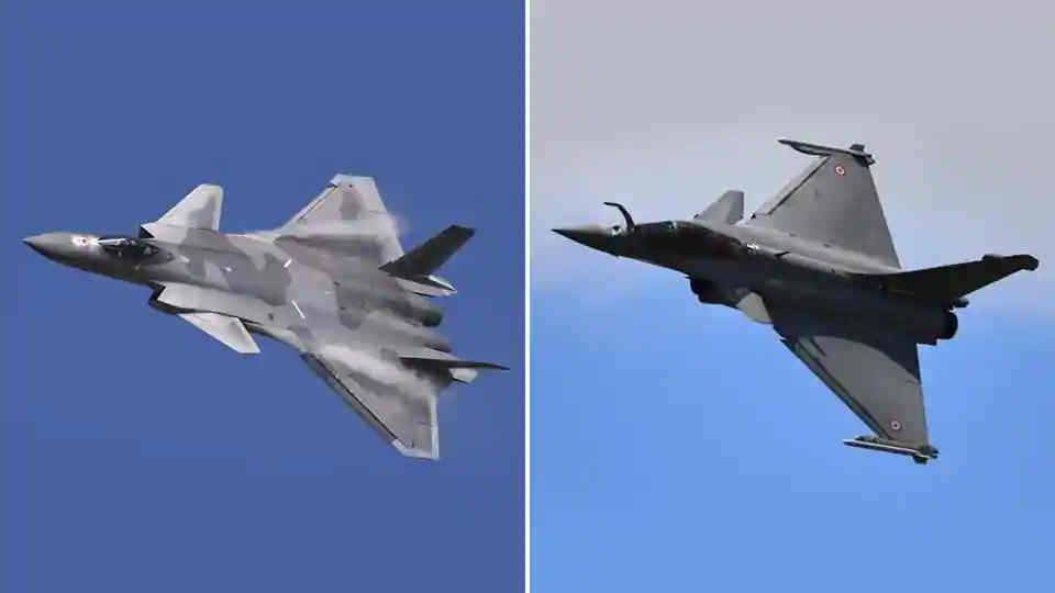Rafale vs J-20: Ex-IAF Chief Dhanoa Calls China's Bluff With 'Two Simple Questions'