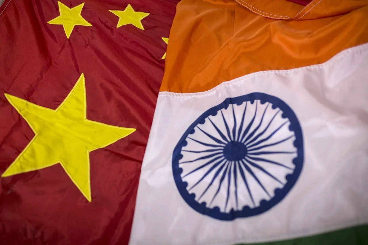 Is an India-Vietnam Military Alliance About to Clash with a China-Pakistan One?