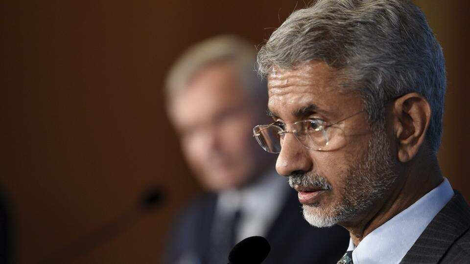 'Just Because You did it…': Jaishankar's Crushing Comeback to Imran Khan's Barb