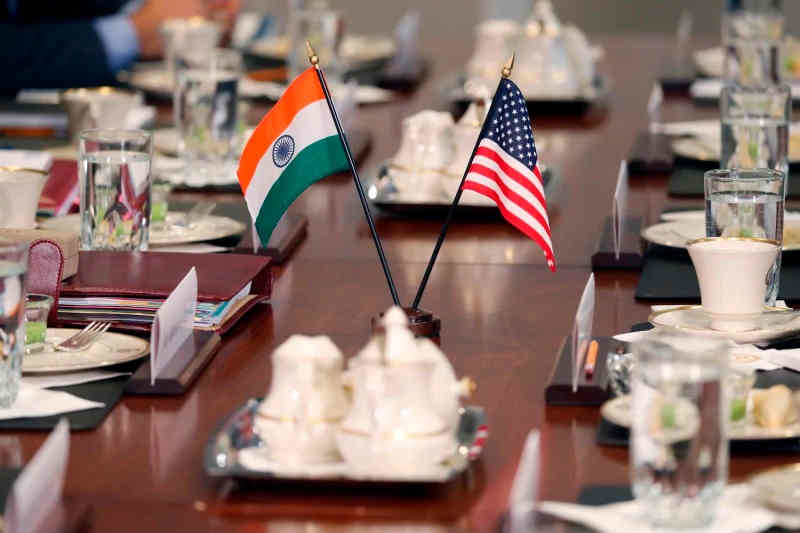 India and the United States Need Each Other Mostly Because of China