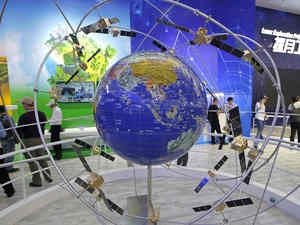 China Celebrates Completion of BeiDou Satellite System that Could Rival the US' GPS