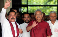 Clean Sweep for Rajapaksas in Sri Lanka