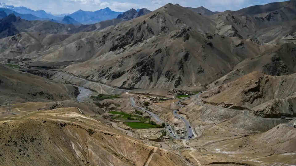 China Offers a New Normal to End Ladakh Border Standoff. India Shoots it Down